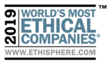 2019 World Most Ethical Companies